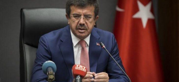 Bakan Zeybekçi Açıkladı! Gümrük Birliği Güncelleme Meselesi Masaya Yatırılacak!