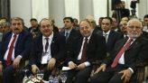 Başbakan Yardımcısı: Suriye'deki Etnik Gruplar Birlikte Hareket Etmemize Engel Değil!