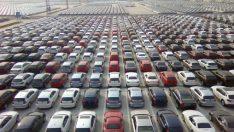 Bir Günde 560 Araç İhracatı!