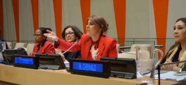 BM'ye Katılan Doğan'dan Flaş Açıklamalar!