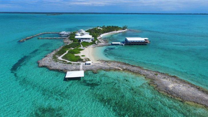 Bu Adalar Satılık! Kendine Ait Adası Olsun İsteyenler Dikkat!