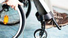 Engelli Vatandaşlar için Eylem Planı Hazırlıklarına Başlandı!