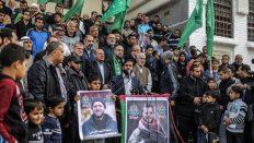 Gazze'de Öfke Dinmiyor!