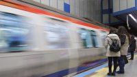 İBB Başkanı Mevlüt Uysal: İstanbul'da 2018'in Sonunda 4 Metro Hattı Hizmete Giriyor!