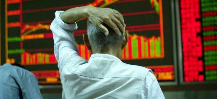 Küresel Piyasalar Yeniden Sert Bir Düşüş Gösterdi!