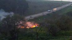 Ortadoğu Ateş Altında! İsrail Suriye'ye Bombardımana Devam Ediyor!