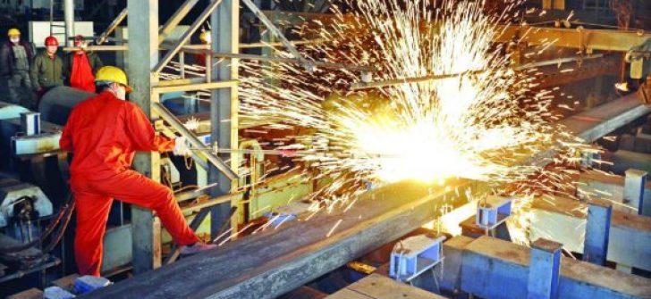 Sanayi Üretiminde Güçlü Büyüme!