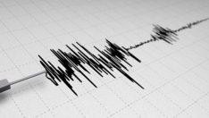 AFAD Deprem Bölgelerini Açıkladı! İşte Riski Artan ve Azalan Kentler!