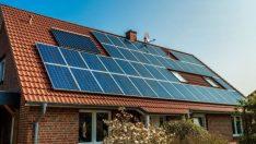 Güneş Enerjisi Sistemi İle 10 Bin TL Kazanç!