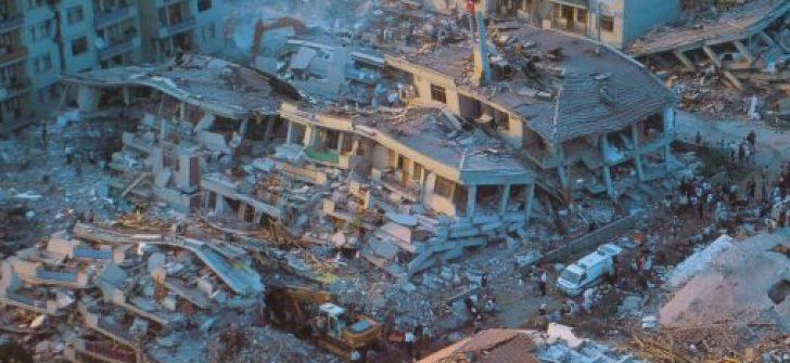 İşte Yaşanacak İstanbul Depreminde En Riskli Bölgeler!