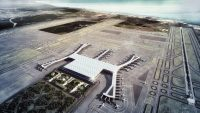 Yeni Havalimanı Bir Kez Daha O Ülkenin Gündemine Oturdu!
