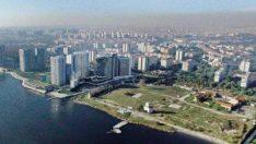 Ataköy'deki O Projenin Yerine Yeşil Alan Yapılacak!