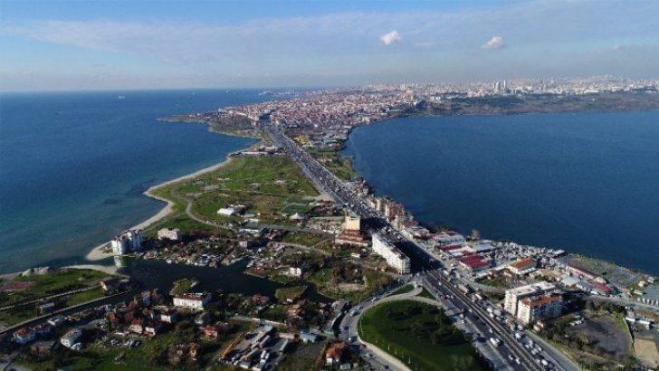 Kanal İstanbul O Bölge'nin Değerine Değer Katıyor!