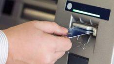 5 Bankadan Uzlaşma! Komisyonsuz Ortak ATM!