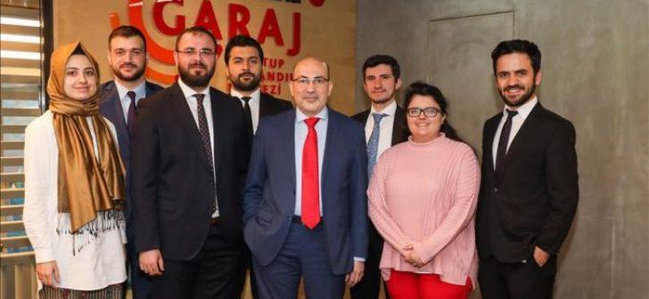 Albaraka Türk'ten Dünya'da Bir İlk!
