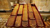 Altının Gram Fiyatı Rekora Koşuyor!