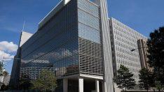 Dünya Bankası'ndan Türkiye'ye Kredi Verildi!