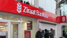 Ziraat Bankası'ndan Anında Kredi!