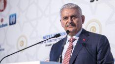 Başbakan İzmir'de Konuştu, Yeni Havalimanının Adını Açıkladı