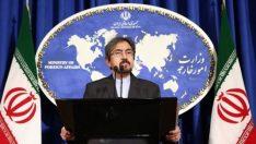 İran'dan Suriye Açıklaması: İsterlerse Çıkarız!