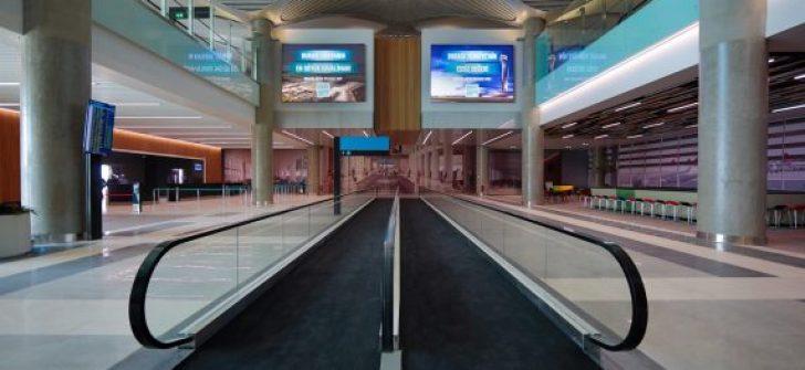 İstanbul 3. Havalimanı İçin Özel Önlemler Alındı!