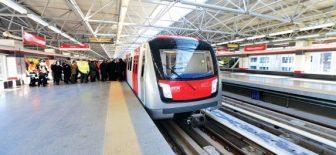 İstanbul'a 14 Yeni Metro Hattı Kazandırılıyor!
