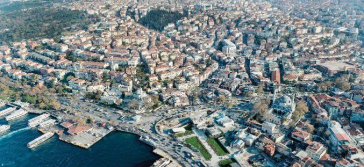 İstanbul'da Kira Maliyeti 7,8 Milyara Ulaştı!