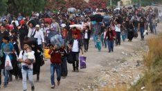 Ramazan Bayramı İçin Suriyeliler Memleketlerine Dönüyor!