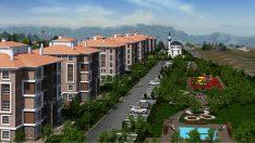 TOKİ, Türkiye Genelinde 6 Bin 202 Konut Üretimine Hazırlanıyor!
