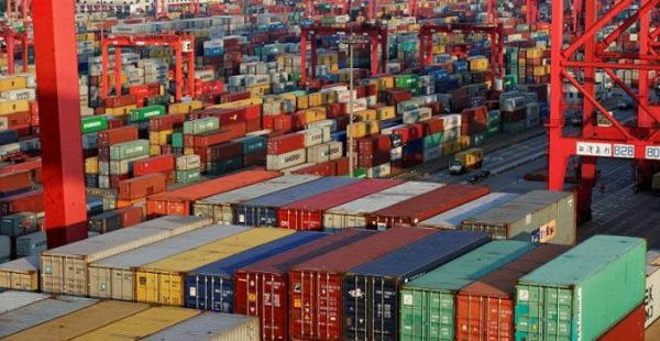 Türkiye'den Dünya Ticaret Örgütü'ne Başvuru!