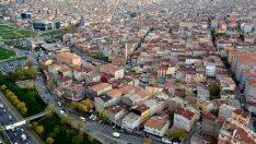 İstanbul'da O İlçeye Kentsel Dönüşüm Müjdesi!