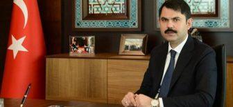 Bakan Kurum İstanbul'da Millet Bahçesi ve Kentsel Dönüşüme Odaklandı!