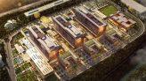 İkitelli Şehir Hastanesi Projesi'nde Çalışmalar Devam Ediyor!