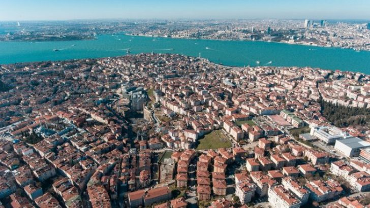 İmar Barışı'nda En Çok Başvuru İstanbul'dan Alındı!