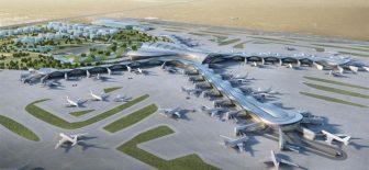 İstanbul Yeni Havalimanı'ndaki İlk Resmi Uçuşlar Buralara Yapılacak!