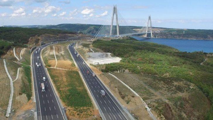 İşte Çalışmaları Sürdürülen Türkiye'nin Mega Projeleri!