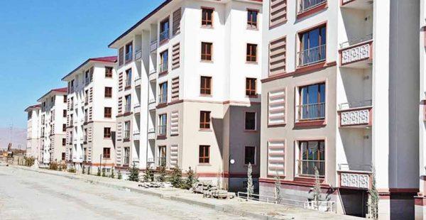 TOKİ, Erzurum ve Elazığ'daki Konutlarını Satışa Çıkardı!