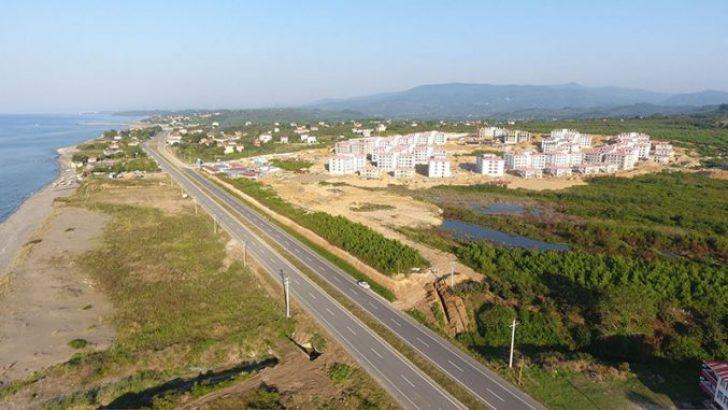 TOKİ İstanbul Etrafında Yazlık Konut Üretimi Yapıyor!