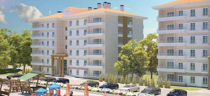 TOKİ İzmir Torbalı Projesi'nde Kura Çelişi İçin Geri Sayım Başladı!