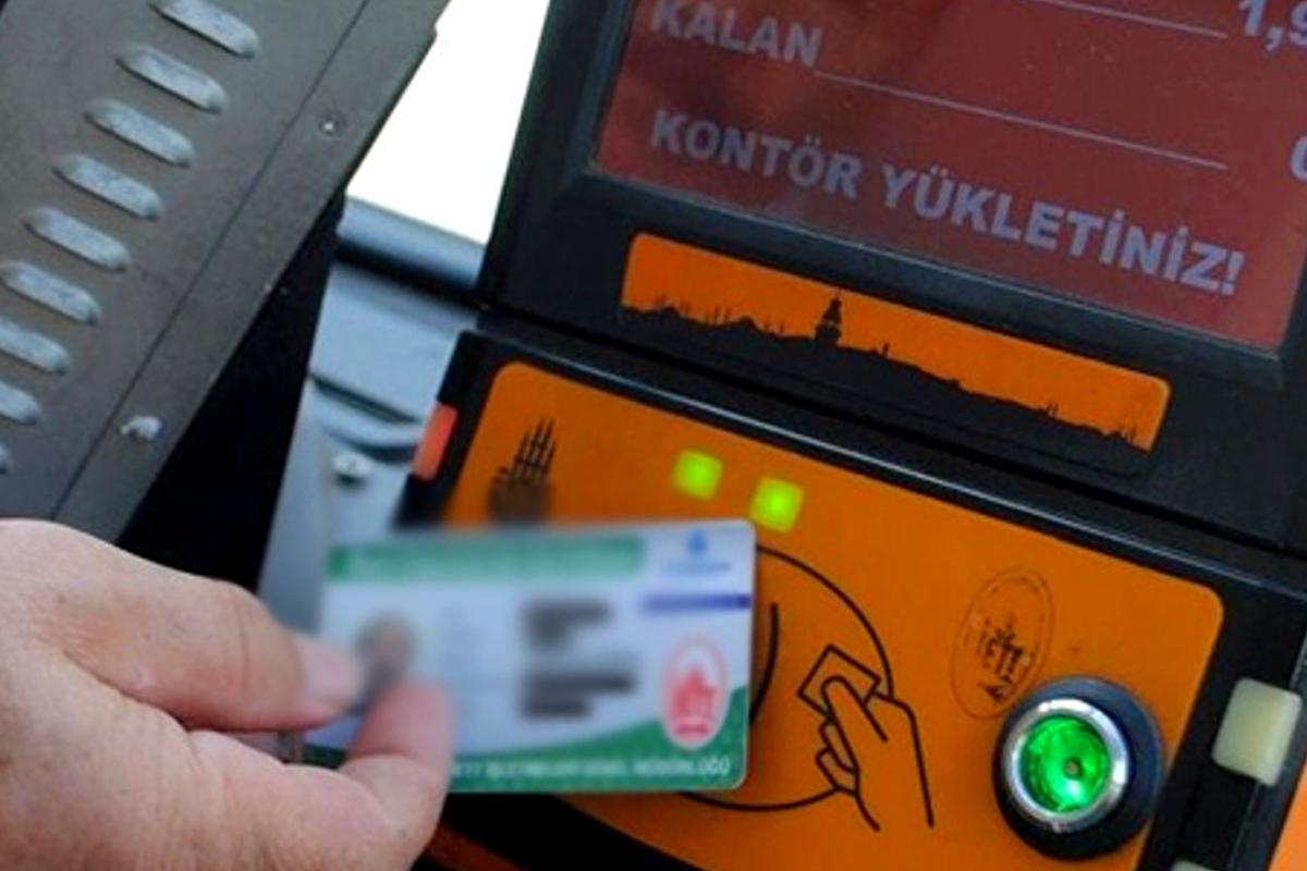 2021 Metrobüs Ücreti - Aktarma, Elektronik ve Kart Ücretleri