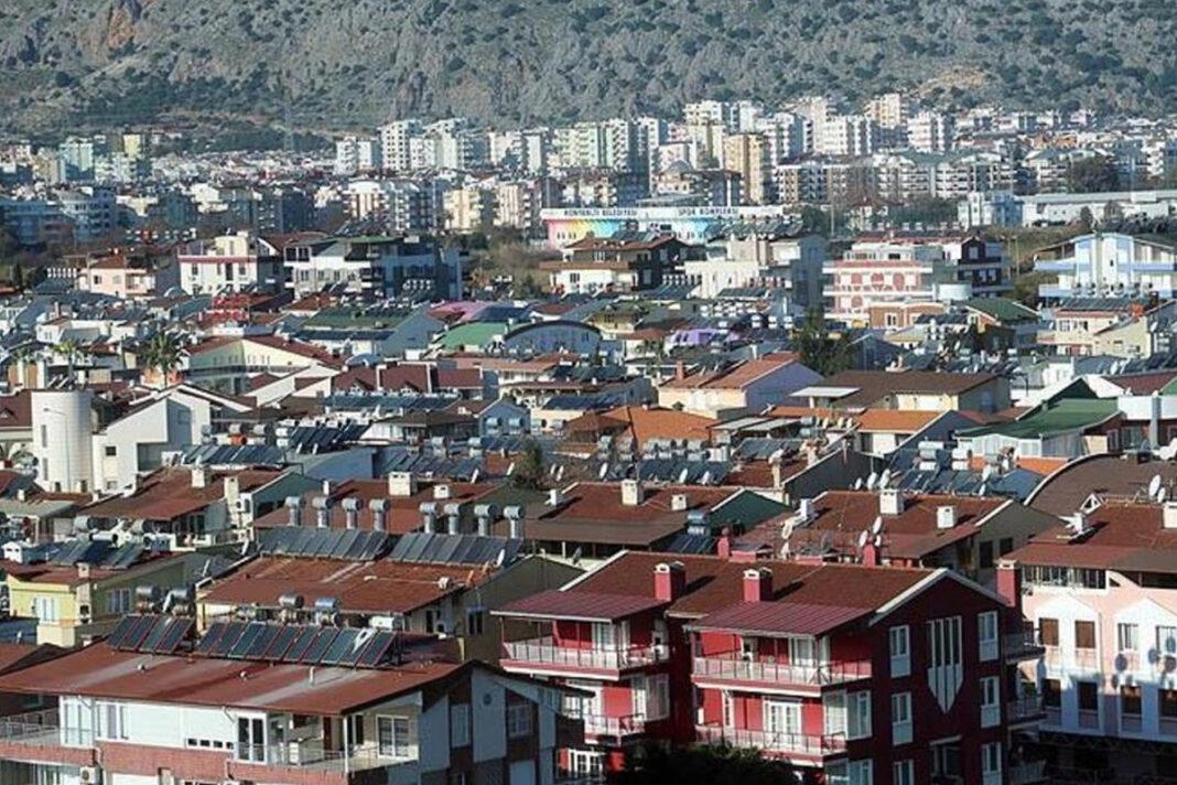 Ev Fiyatları Yükseldi, Konut Satışları Düştü