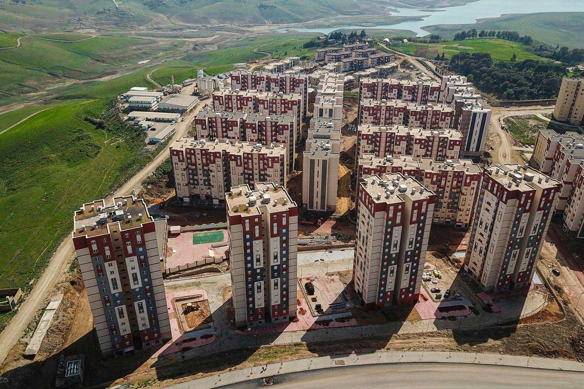 Konut Projeleri Değişikliği Sonrası Bina Yüksekliği İsteğe Göre Belirlenemeyecek!