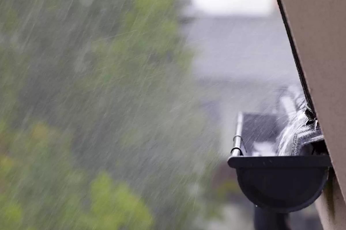İmar Yönetmeliğinde Yeni Yağmur Suyu Kararı Çıktı!